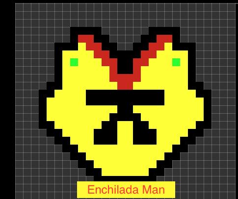 Enchilada Man